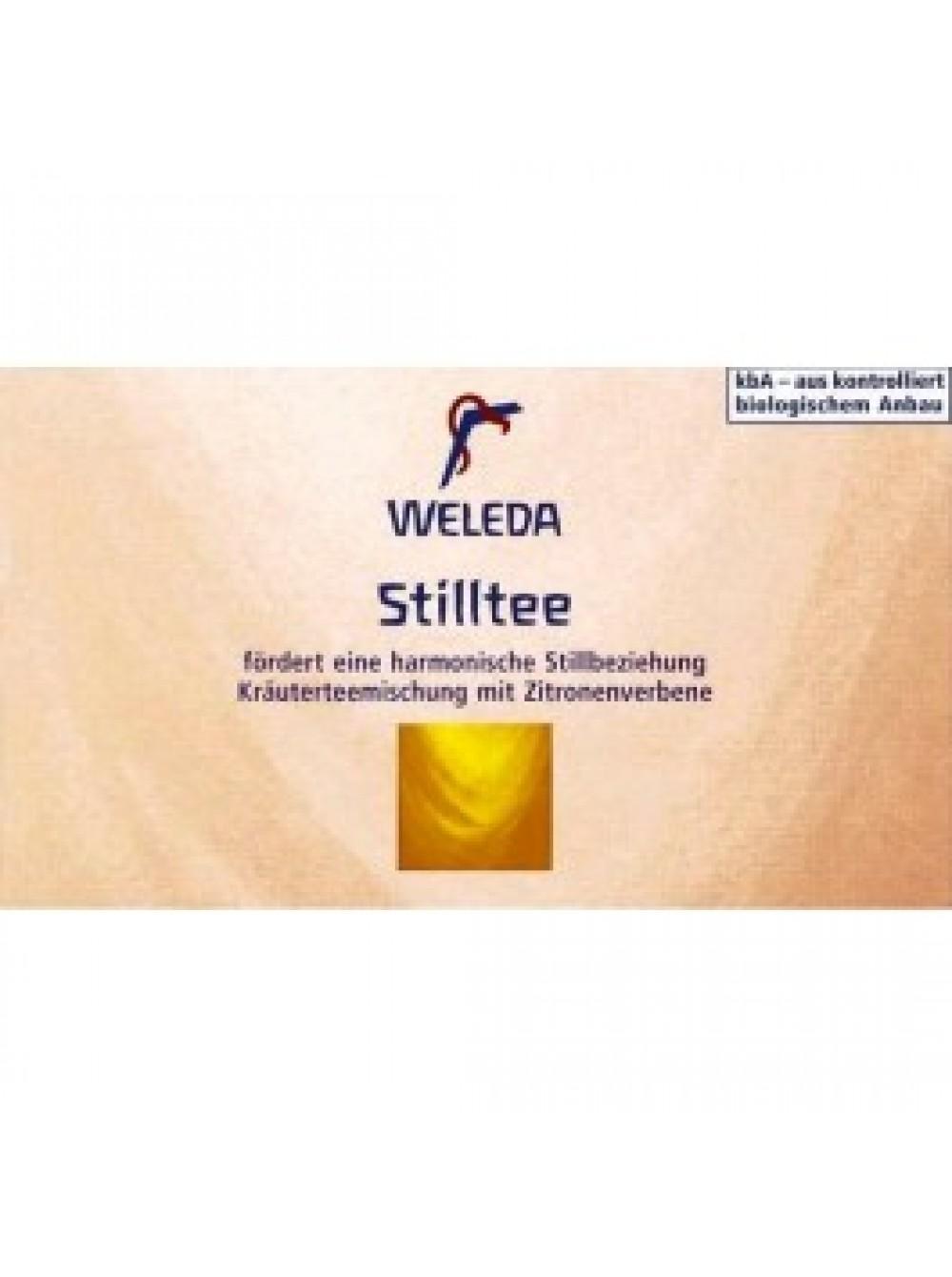 604e959e7ae 9Kuud - WELEDA imetamist soodustav tee (20tk) - rasedate riided ...