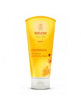 WELEDA Saialille shampoon – ja dushikreem 200ml