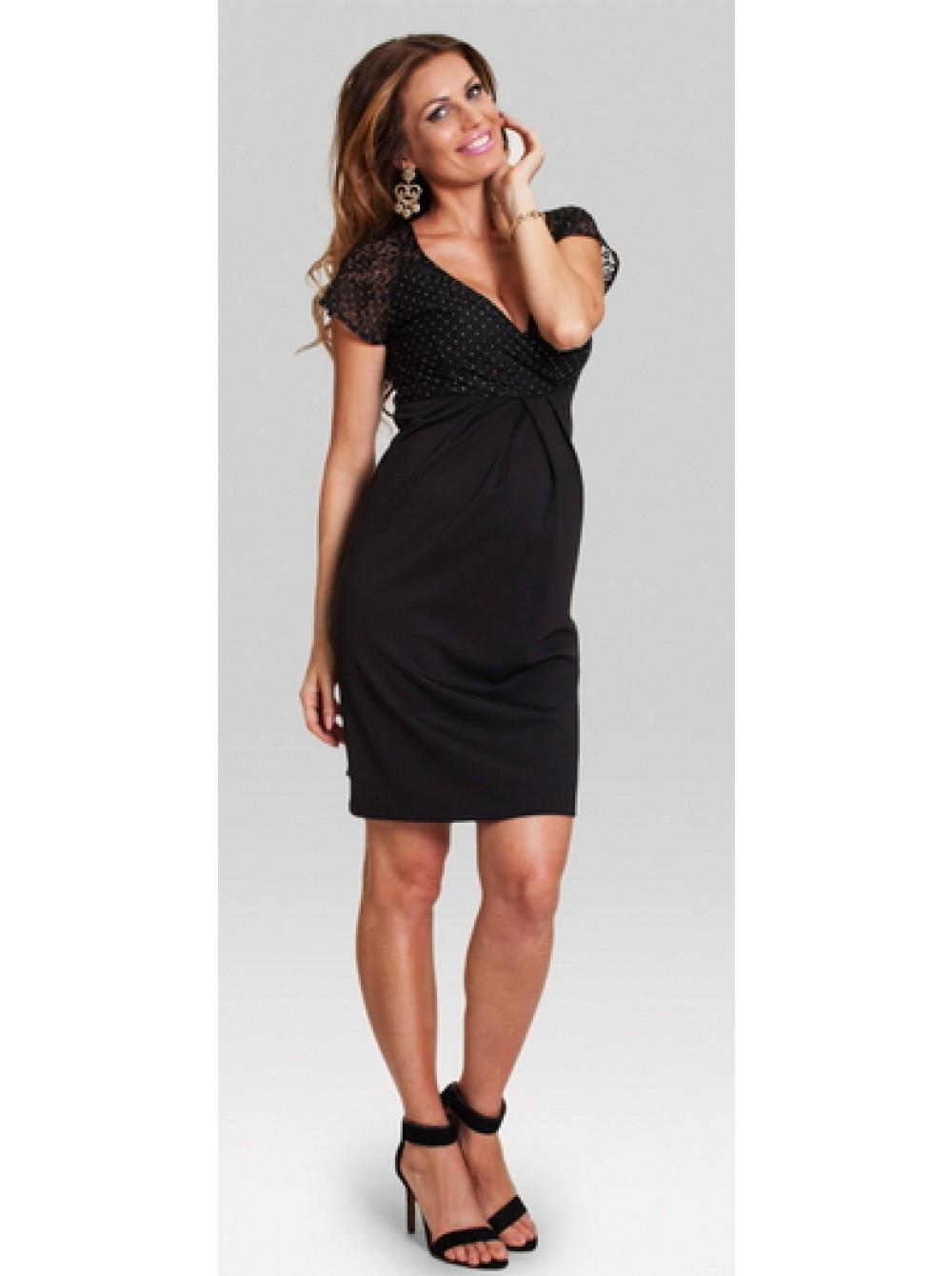 572367b2aa2 9Kuud - Rasedate kleit AMBROSIA - rasedate riided & pesud rasedatele