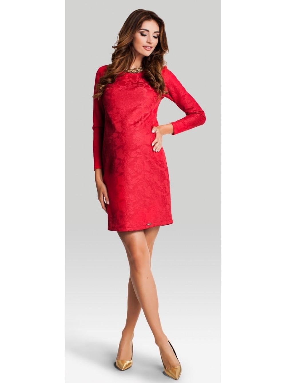ab90c03864b 9Kuud - VALENTINE kleit - rasedate riided & pesud rasedatele