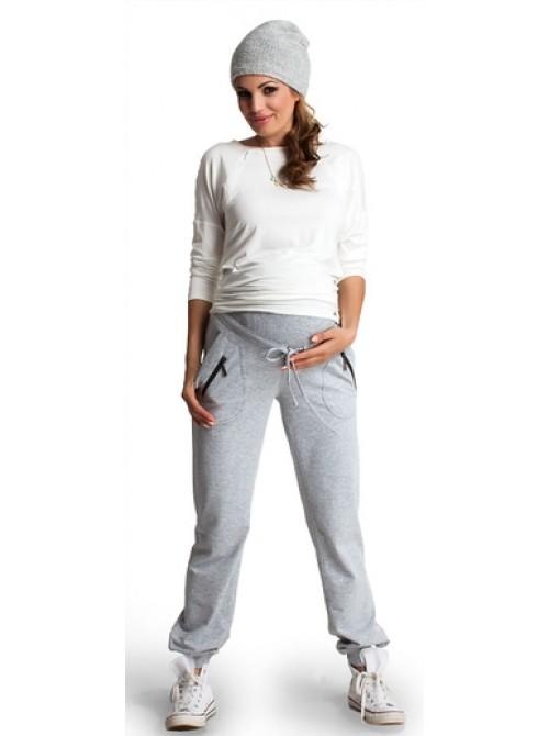 LEXIE MELANGE püksid