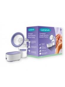 Lansinoh ® compact elektriline rinnapump