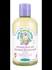LANSINOH ® shampoon&dušigeel- lavendel