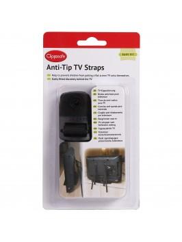 Clippasafe TV-stopper