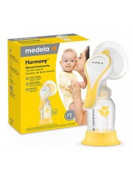 Medela Harmony 2-faasiline manuaalne rinnapump