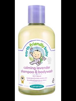 Shampoon&dušigeel- lavendel