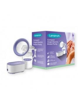 KAMPAANIA! Lansinoh ® compact elektriline rinnapump+ IMETUSPADI tasuta kaasa!