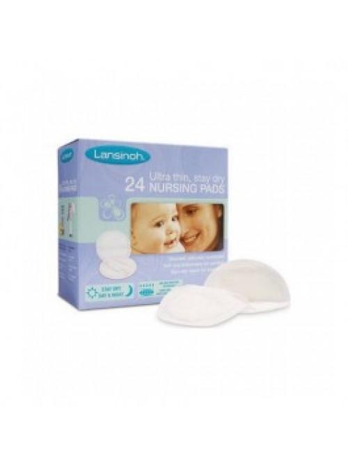 Lansinoh ® rinnapadjad 24tk