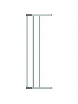 Clippasafe turvavärava lisavarustus 18cm (hõbe)