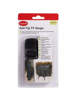 Clippasafe TV-stopper