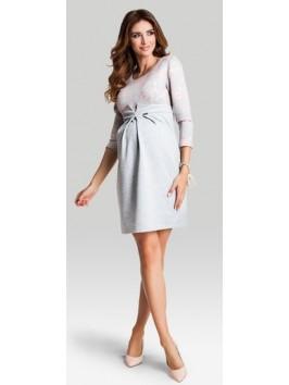 MARSHMALLOW kleit